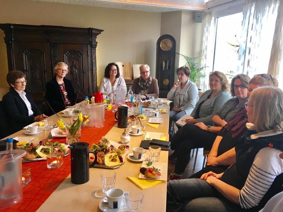 CDU-Frauen: Stullich fordert Flexibilität in der Schulpolitik