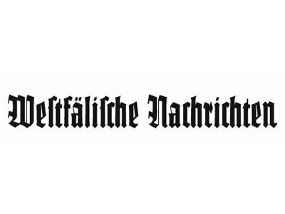 Westfälische Nachrichten:  CDU-Mitglieder wählen Alfons Günnigmann zum Ehrenvorsitzenden