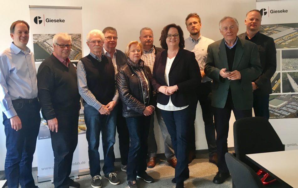 CDU Mesum – Besuch bei alt-bekannten Freunden