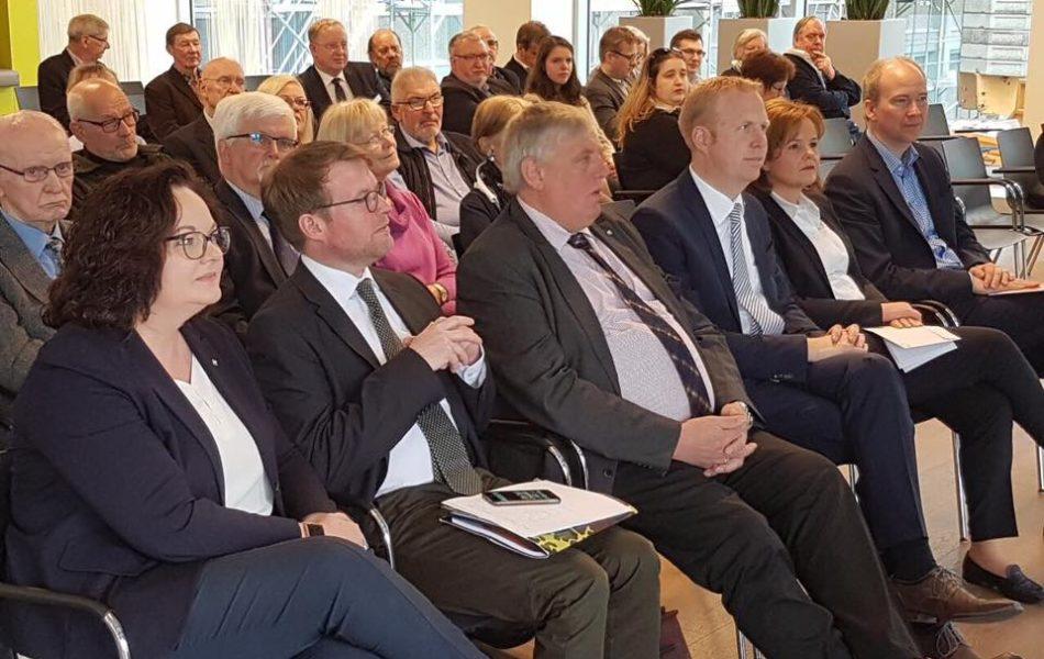 CDA-Bezirkskonferenz in Sendenhorst
