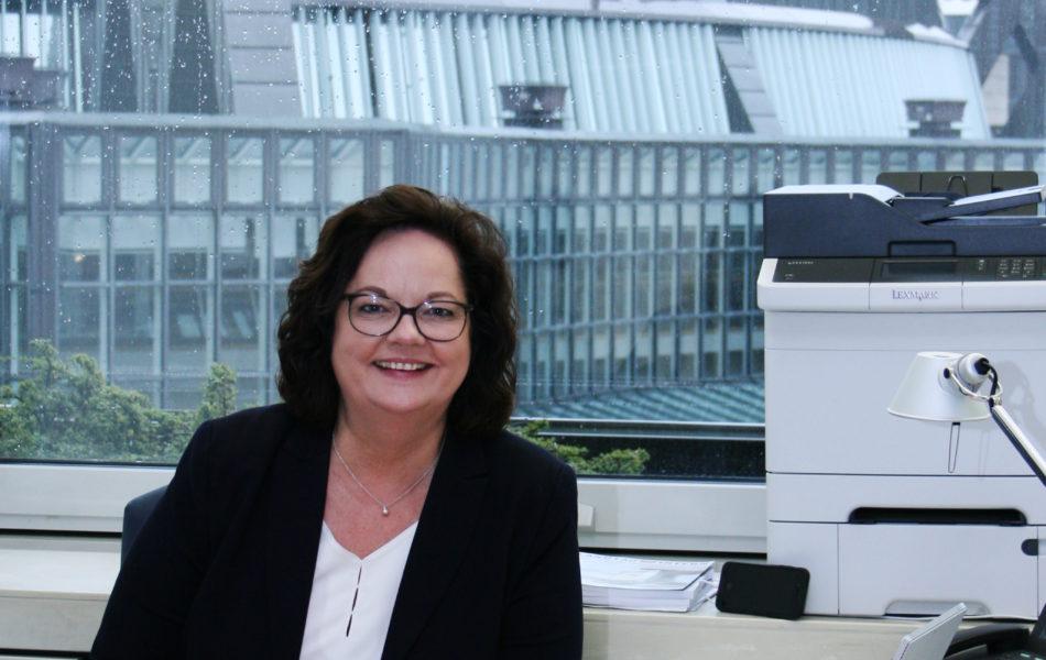 Stullich MdL Sprecherin der CDU-Landtagsfraktion für den Bereich Medien