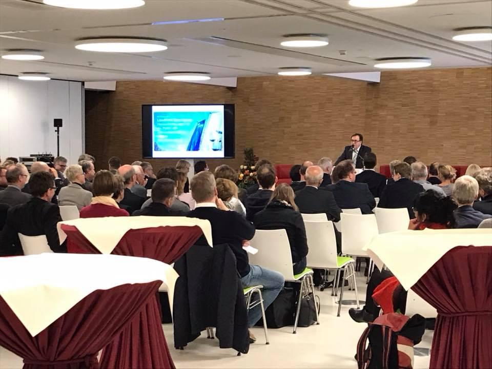 """Symposium am UKM """"Ländliche Versorgung – Herausforderungen für die Politik, die Universitätsmedizin und die Selbstverwaltung"""""""