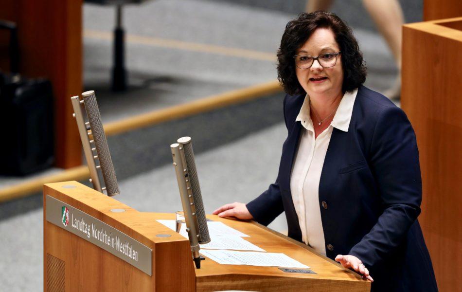 Jugendliche dürfen mitreden und mithandeln – Andrea Stullich MdL sucht Teilnehmer für NRW-Jugendlandtag 2020