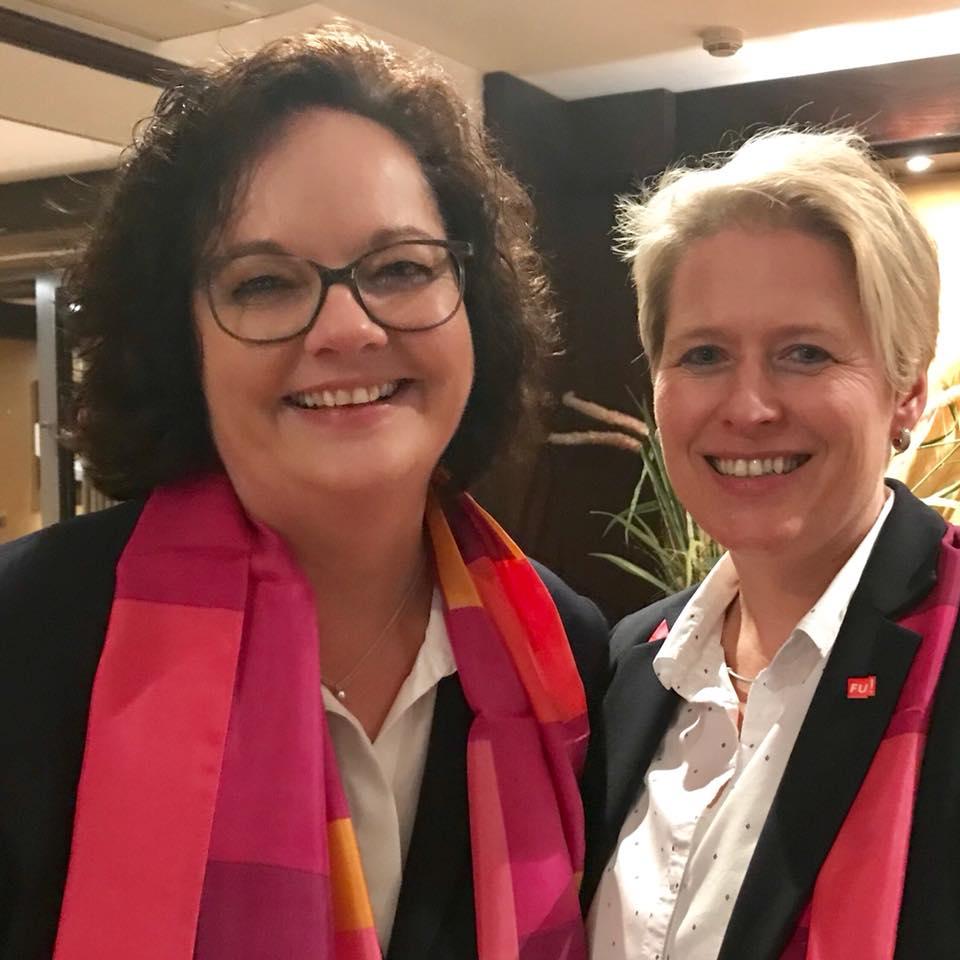 Mitgliederversammlung der Frauen Union Ibbenbüren