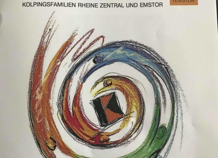 150. Geburtsta der Kolpingsfamilien Rheine-Zentral und Rheine-Emstor