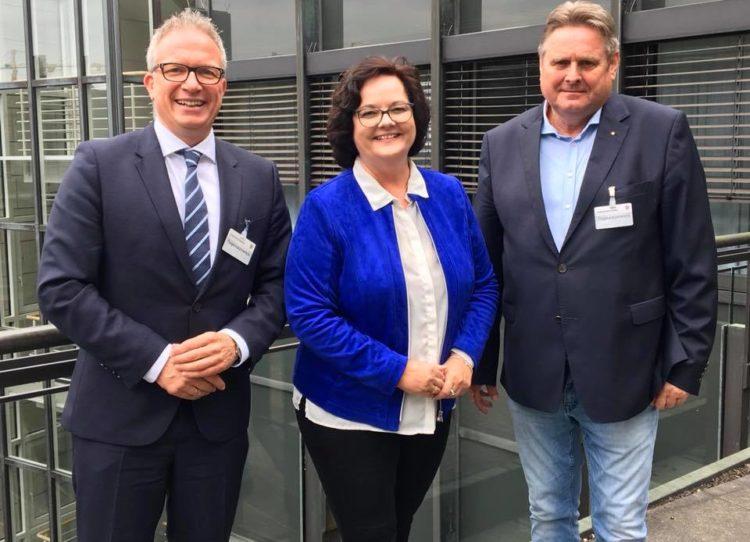 Werkstattgespräch der CDU-Landtagsfraktion NRW zum Fachkräftemangel