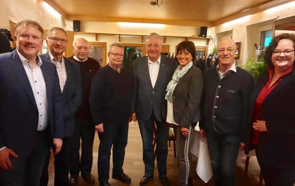 Mitgliederversammlung der CDU Emsdetten
