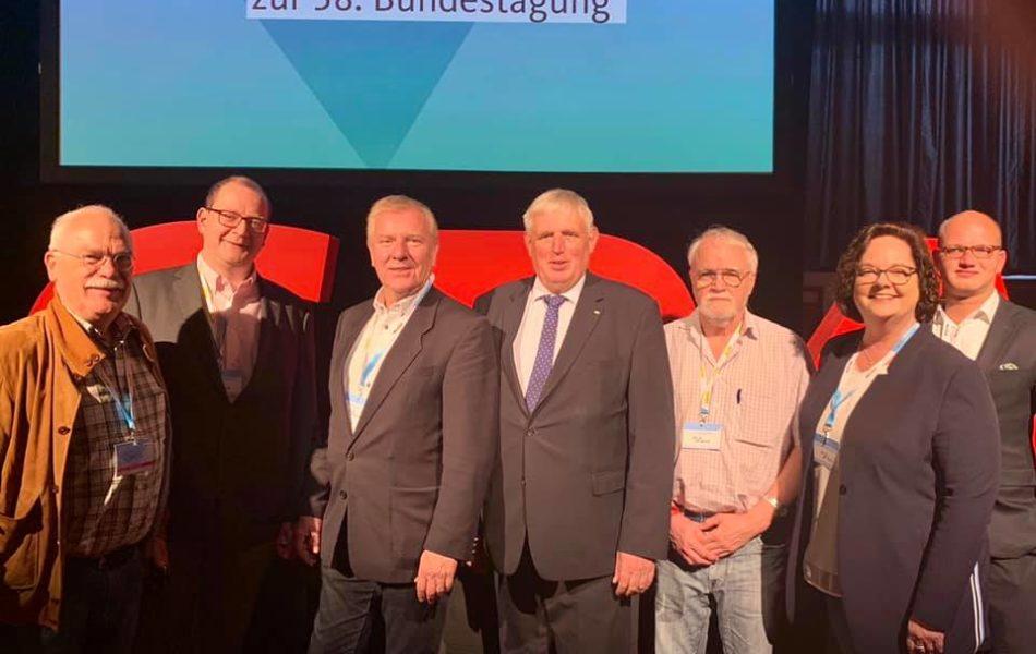 CDA-Bundestagung in Essen