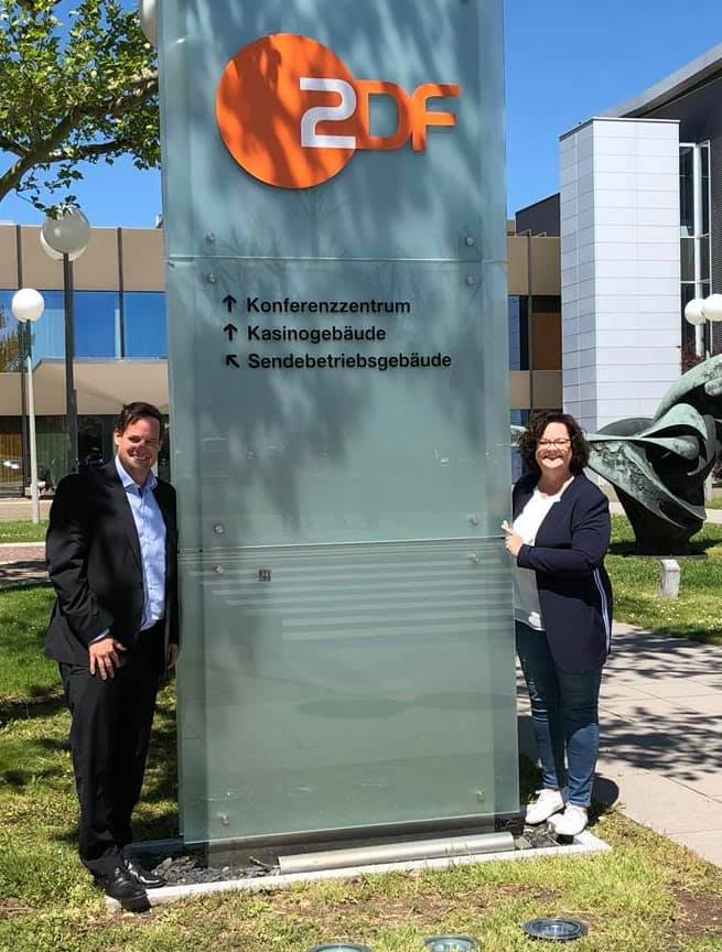 Tagung der medienpolitischen Sprecher der CDU-Landtagsfraktionen in Mainz