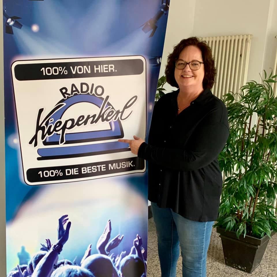 Besuch bei Radio Kiepenkerl im Kreis Coesfeld