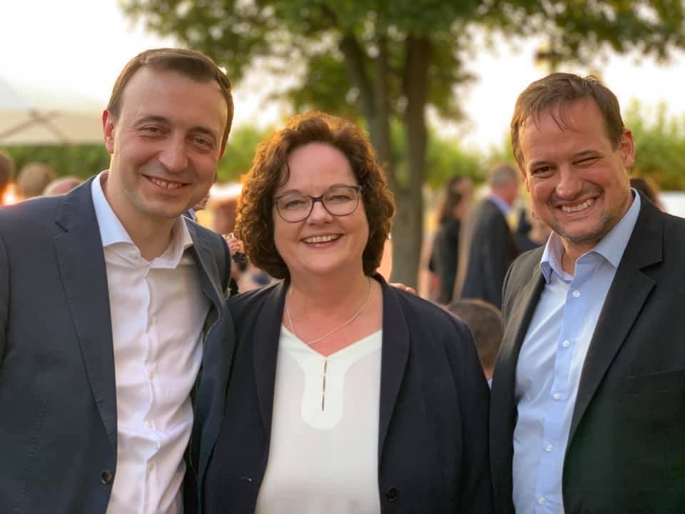 Sommerfest der CDU-Landtagsfraktion NRW