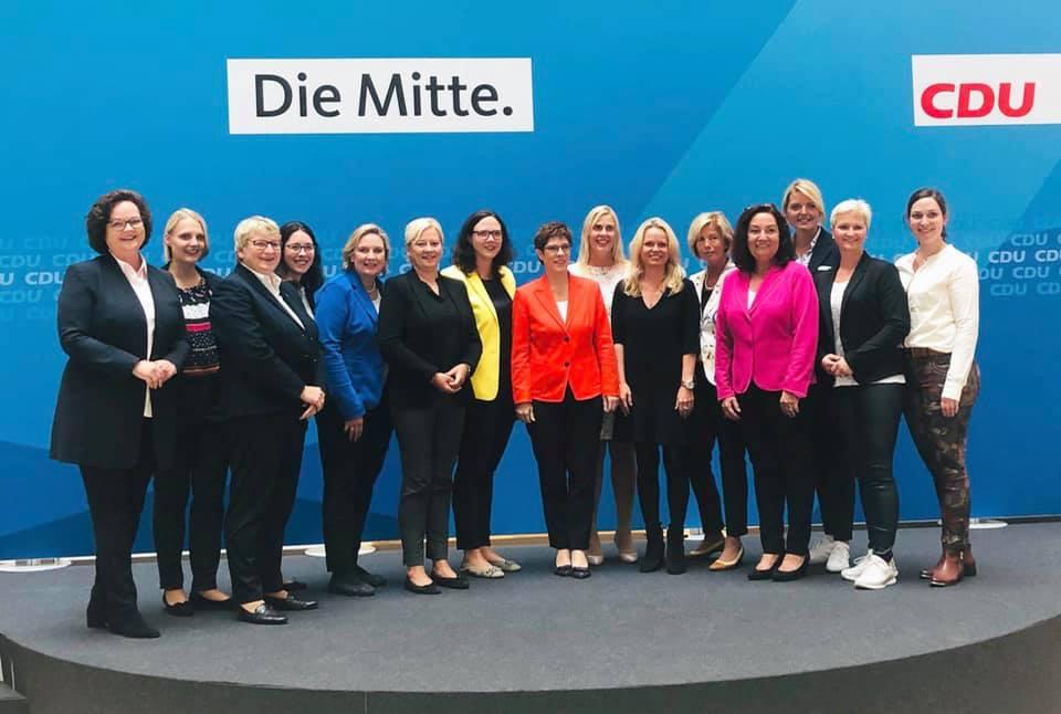 Klausurtagung der CDU-Landtagsfraktion in Berlin
