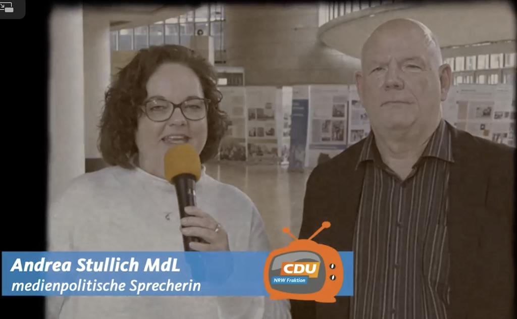 """Die NRW-Koalition wird das """"Zukunftsprogramm Kino"""" des Bundes für NRW mit 1 Million € unterstützen"""