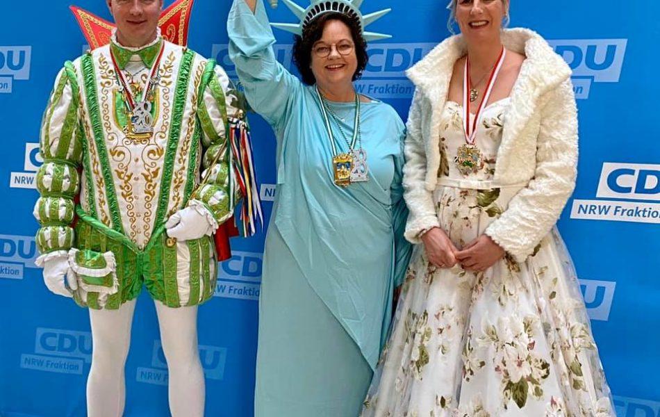Närrischer Landtag 2020