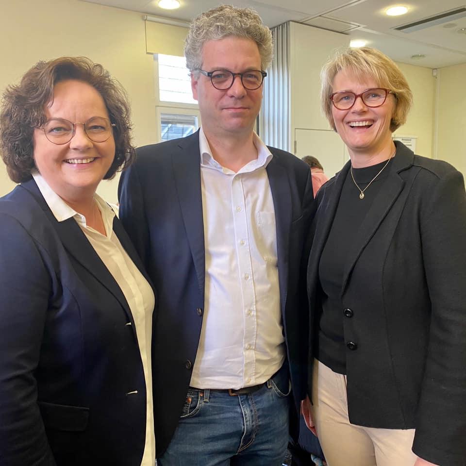 Westfälische CDU-Bezirke wollen ÖPNV attraktiver machen