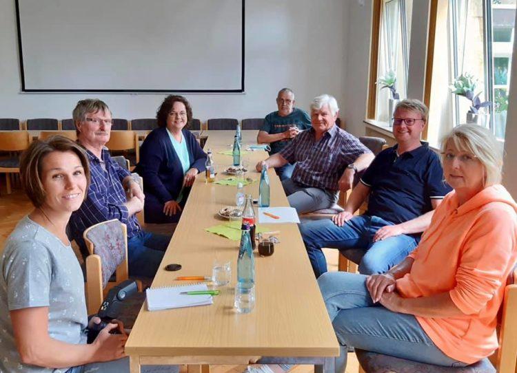 """Das Projekt """"Dorfladen für Rodde"""" wächst und gedeiht"""