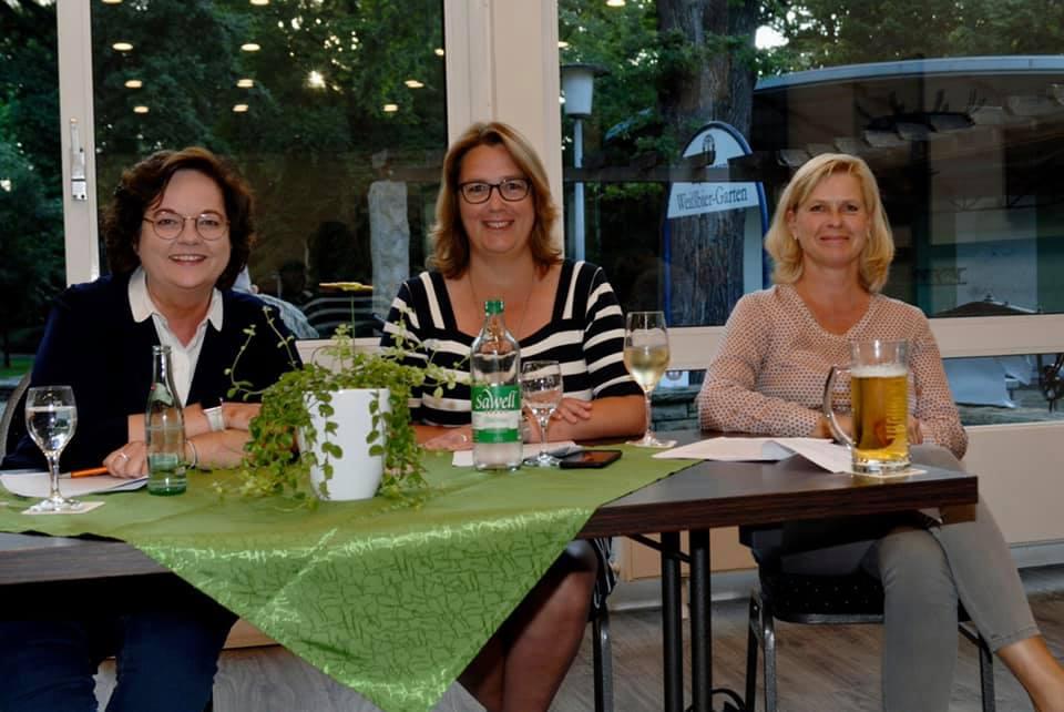 Verabschiedung des Kommunalwahlprogramms der CDU Rheine