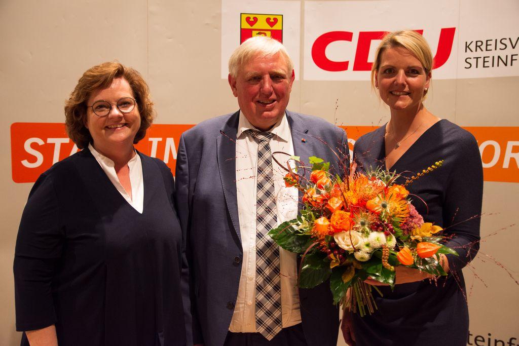 CDU nominiert Kandidaten für die Landtagswahl 2022